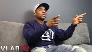 Charlamagne: 2 White Rappers Are Up for Grammy - Iggy & Childish