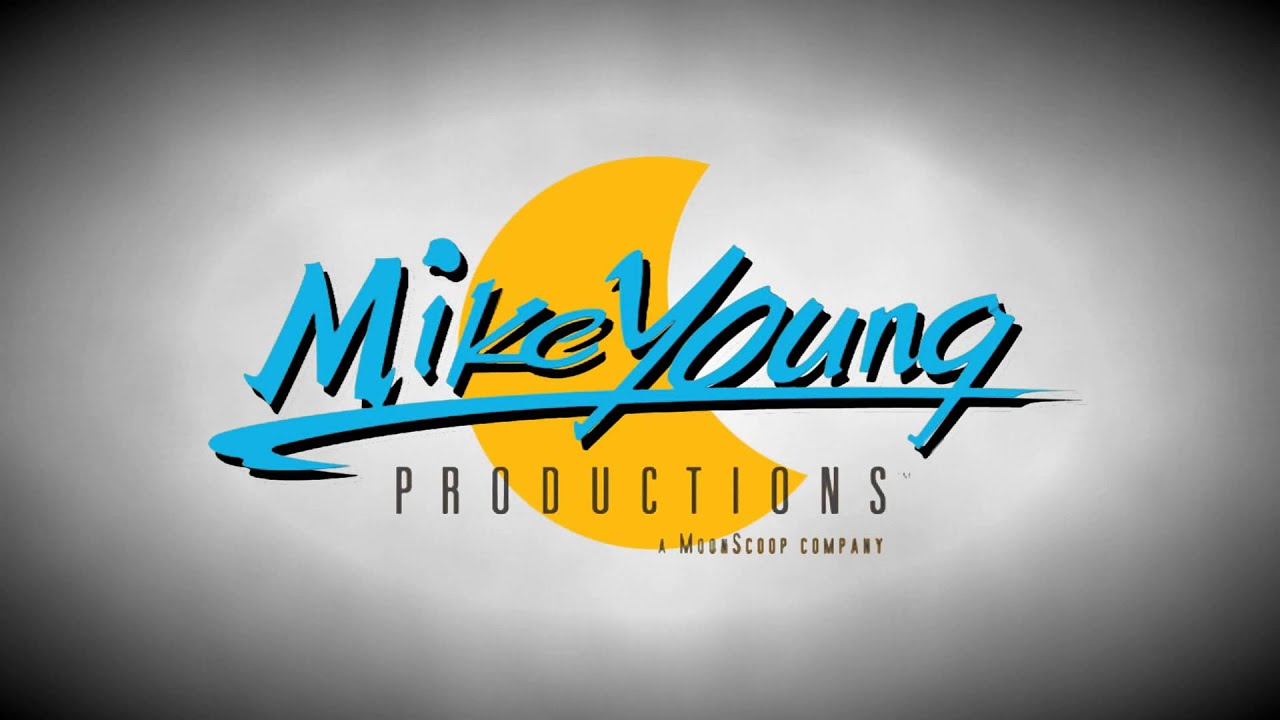 mike young productions logo 2 youtube