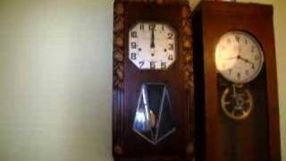 My New Old Clock ;)