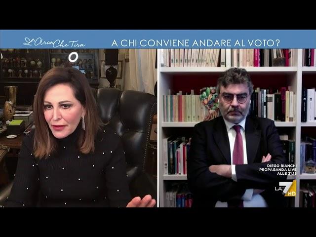 Botta e risposta tra Fiano e Santanchè: