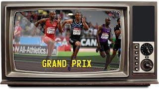 "Гран При II ""Звездный листопад"" (Grand Prix II Star Defoliation)"