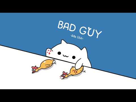 Bongo Cat - bad moew