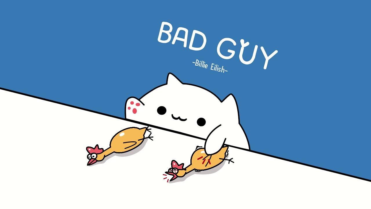 Download Bongo Cat - bad moew 🎧
