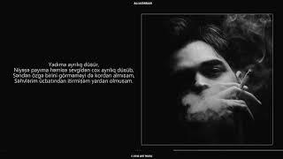 Ali Ashikar - Biz Sənlə (ft. Sura İsgenderli)
