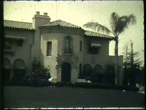 California to Ames by Philip H. Elwood, 1927 part 1