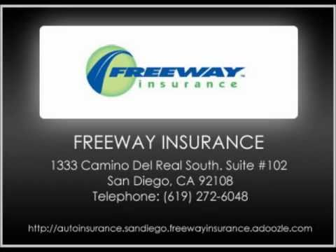 Freeway Insurance SanDiego