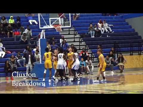 Mae Jemison Blows Past Madison Academy 78-43 On Opening Night