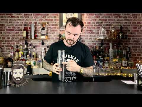 Comment shaker un cocktail !