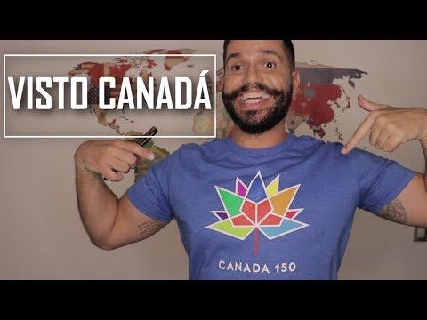 VISTO CANADÁ DICAS SOBRE COMO TIRAR O VISTO CANADENSE