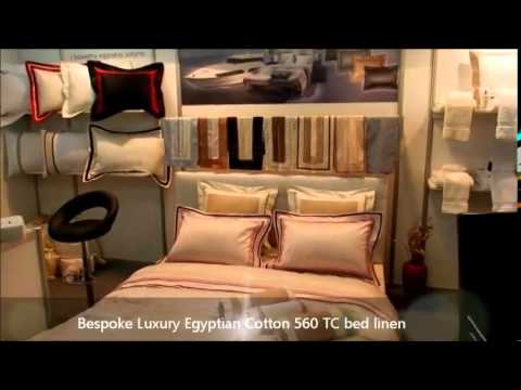 Linen-fashion - Luxury bedding, bathrobes and towels