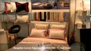 Linen-fashion - Luxury bedding, bathrobes and towels Thumbnail