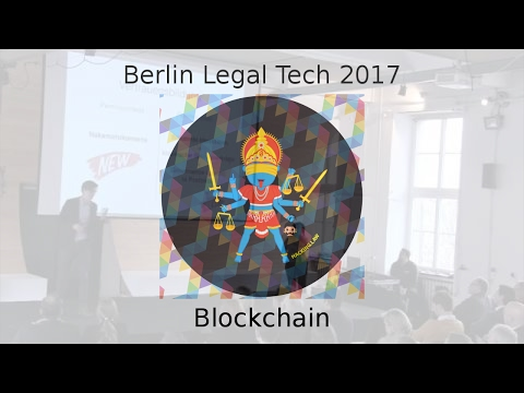 Blockchain: A New Foundational Layer for Law?