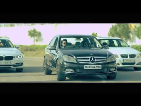 Salute   Bohemia    Video Full HD   New Punjabi Songs 2015