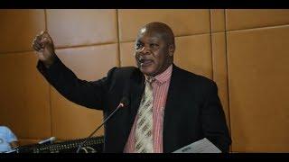 """Waziri Kamwelwe """"Hakuna Uhalifu wa Mtandao, Tumejipanga"""""""