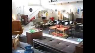 Mod Livin Mid Century Modern Furniture