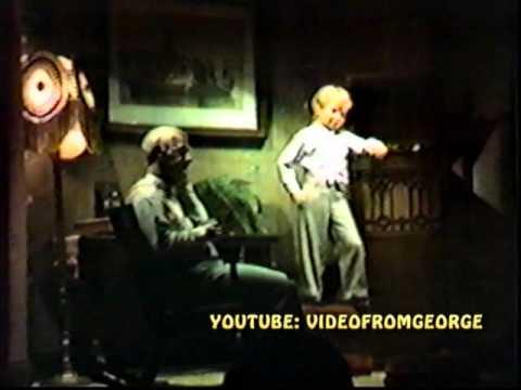 1981 Home Video GE Carousel Of Progress Walt Disney World