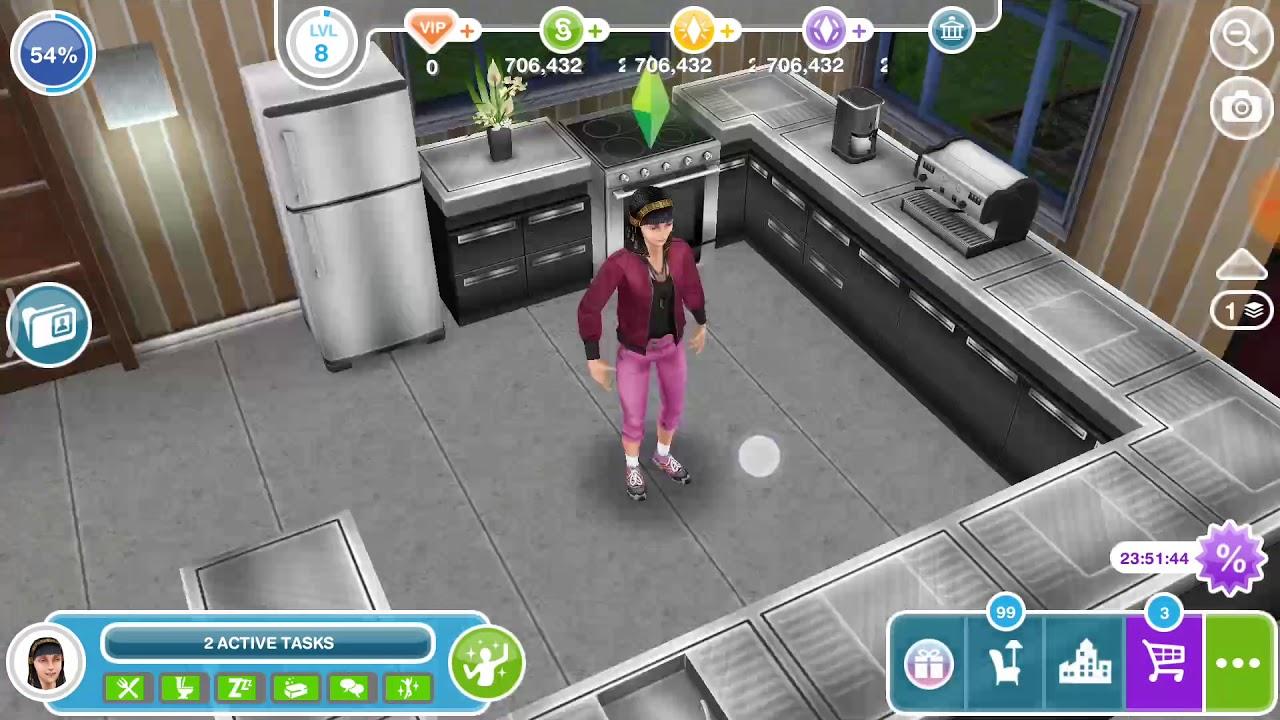 Sims Freeplay från en dating relation görevi Buzzfeed gay dating Visa