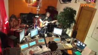 Niks Matvejevs - Dvēselīte LIVE @ Radio SWH