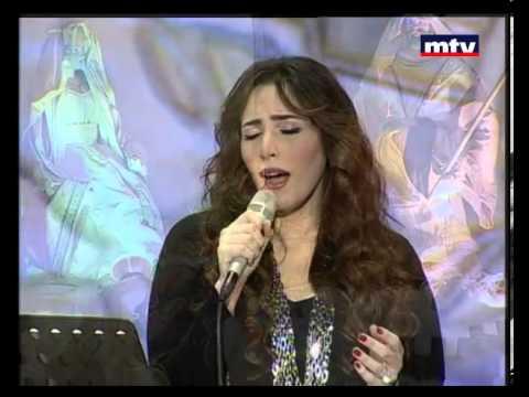 Religious Special - Christmas Choir Mar Elias - Antelias 25 Dec 2012