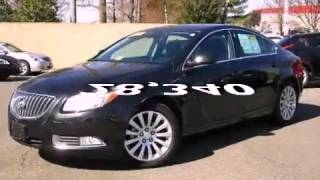 2011 Buick Regal Richmond VA 23233