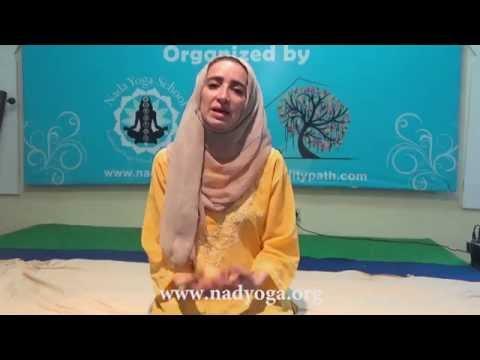 Nada Yoga School - Yoga Teacher Training Course Review by Nada Hassan