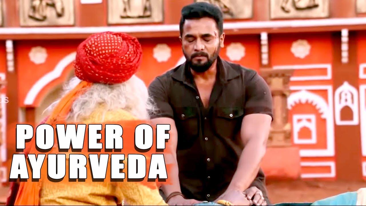 Power Of Ayurveda | Bharaate BEST Scene | Srii Murali Healing People