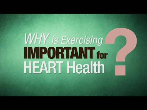 How Fitness Supports Heart Health