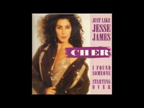 Cher - Just Like Jesse James (Rock Remix)