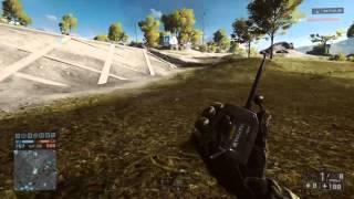 Battlefield 4™ Rubber Banding