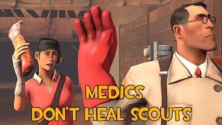 Medics Don