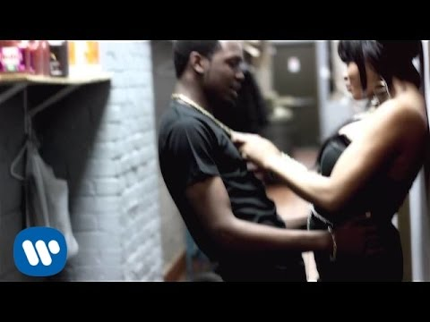 KRANIUM - NOBODY HAS TO KNOW (OFFICIAL CLEAN VIDEO)