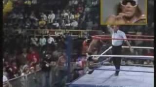 Randy  Savage vs Koko B. Ware