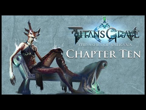 The Prophet | Chapter 10 | TITANSGRAVE