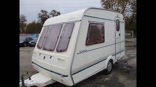Жилой прицеп,караван,автодом,дом на колёсах COMPASS 2000 года малышок!