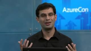 AzureCon 2015 Encryption and key management with Azure Key Vault