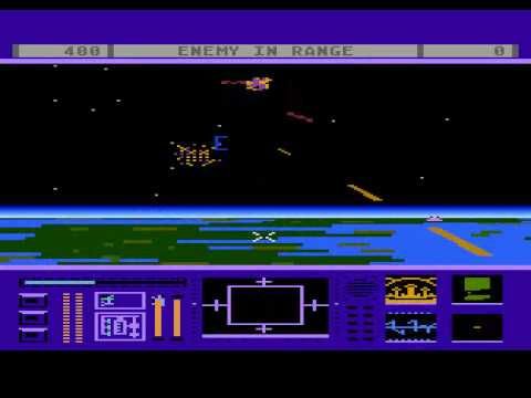 Image result for star raiders II atari