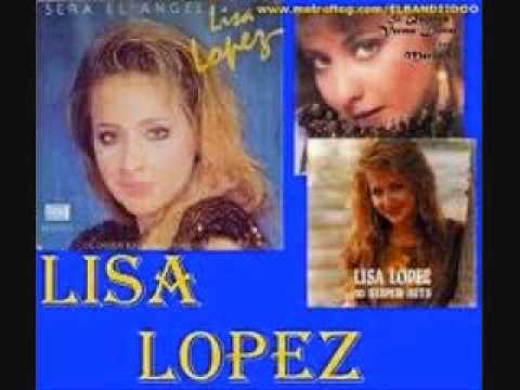 Lisa López   Llorar