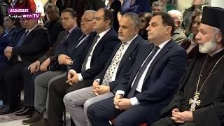 Ομιλία του κ. Ανέστη Καρανικόλα στο νοσοκομείο Κιλκίς - Eidisis.gr webTV