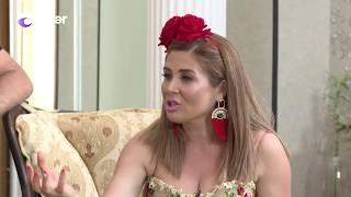 O Başdannan - Elnarə Xəlilova, Xuraman Şuşalı, Ailəcanlı serialı  (23.06.2018)