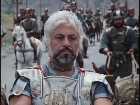 Аршак II (1 серия) - 1988 - СССР (Арменфильм), х/ф, опера