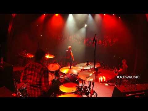 Papa Roach - Live in Club Nokia 2013-02-13 HDTVRip 720p