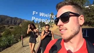 Janet's Bathroom Story | Fimi? | Fed's Fleek Eyebrows | Jake in LA gets Unwanted Comments