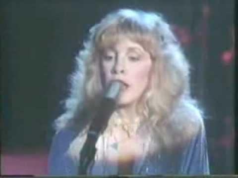 Stevie Nicks  Storms Demo
