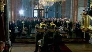 Romanov Burial, Part 2