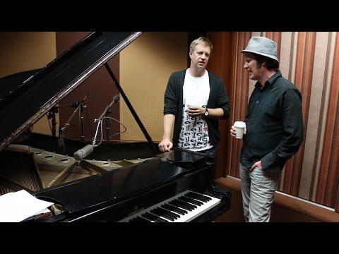 Jeff Babko Piano Player for Jimmy Kimmel and Studio Session Great - Warren Huart: Produce Like A Pro