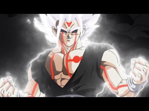 Dragon Ball Super: La Invasión de Goku Maligno 💀 【邪神のエピソード0】