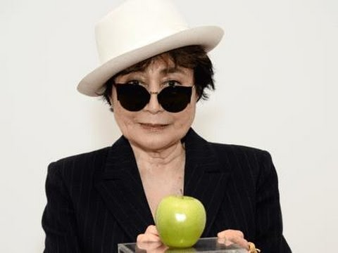 Yoko Ono Gets One-woman Show at MoMA