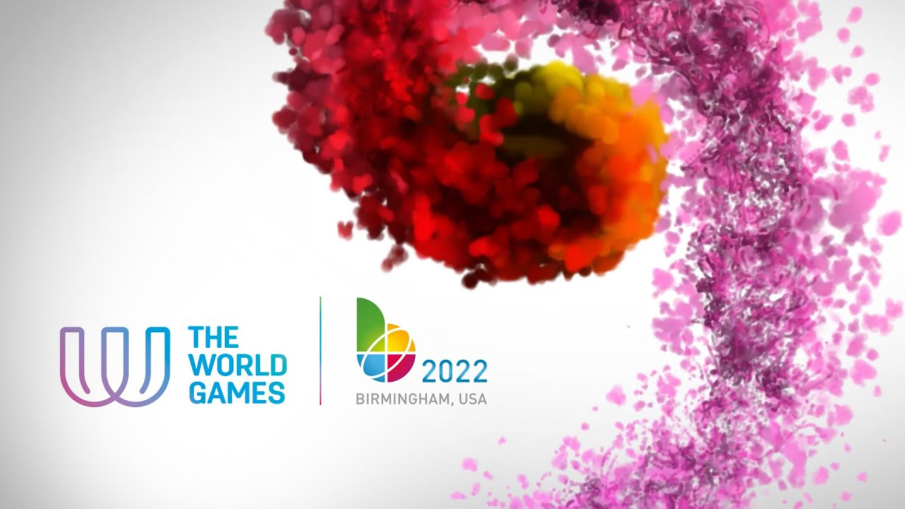 The World Games 2022 in Birmingham, AL (USA)