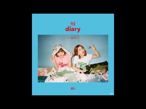BOL4 (볼빨간사춘기) - Lonely [MP3 Audio] [Red Diary Page.2]