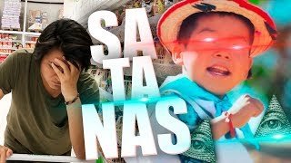 BASTA de MOVIMIENTO NARANJA!!!
